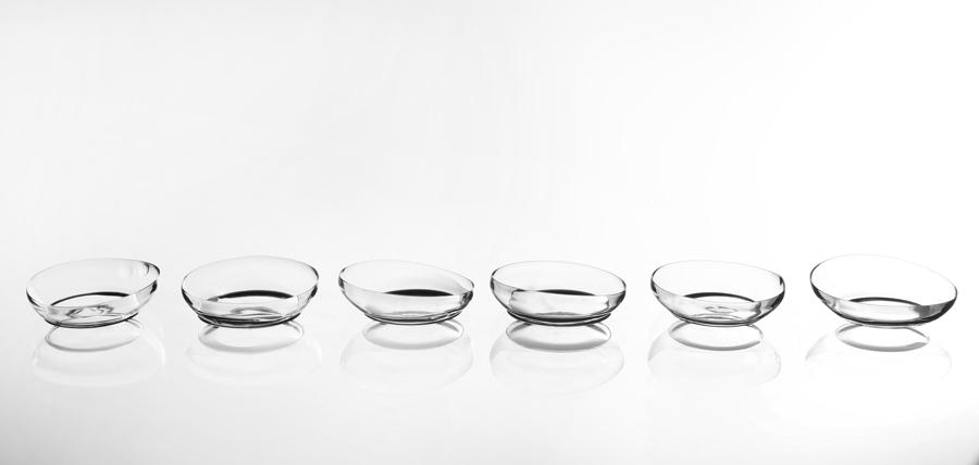 Contact Lens Basics